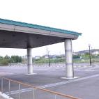 第1駐車場(22台)