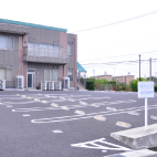 第2駐車場(10台)